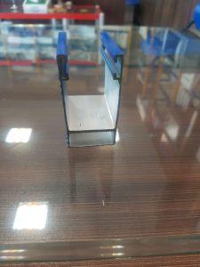 photo 2017 09 18 12 06 19 225x300 - انواع پروفیلهای آلومینیومی درب اتوماتیک