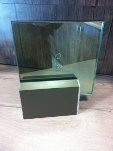 IMG 0830 224x300 - نرده شیشه اختصاصی آلومینیوم