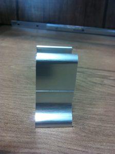 پروفیل 5 و 7 سانتی اختصاصی شیشه