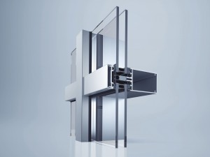 نمای-شیشه-کرتین-وال-Curtain-Wall-3